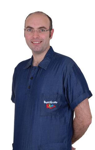 Dr. Barhan Pekel (Çocuk Diş Hekimi)
