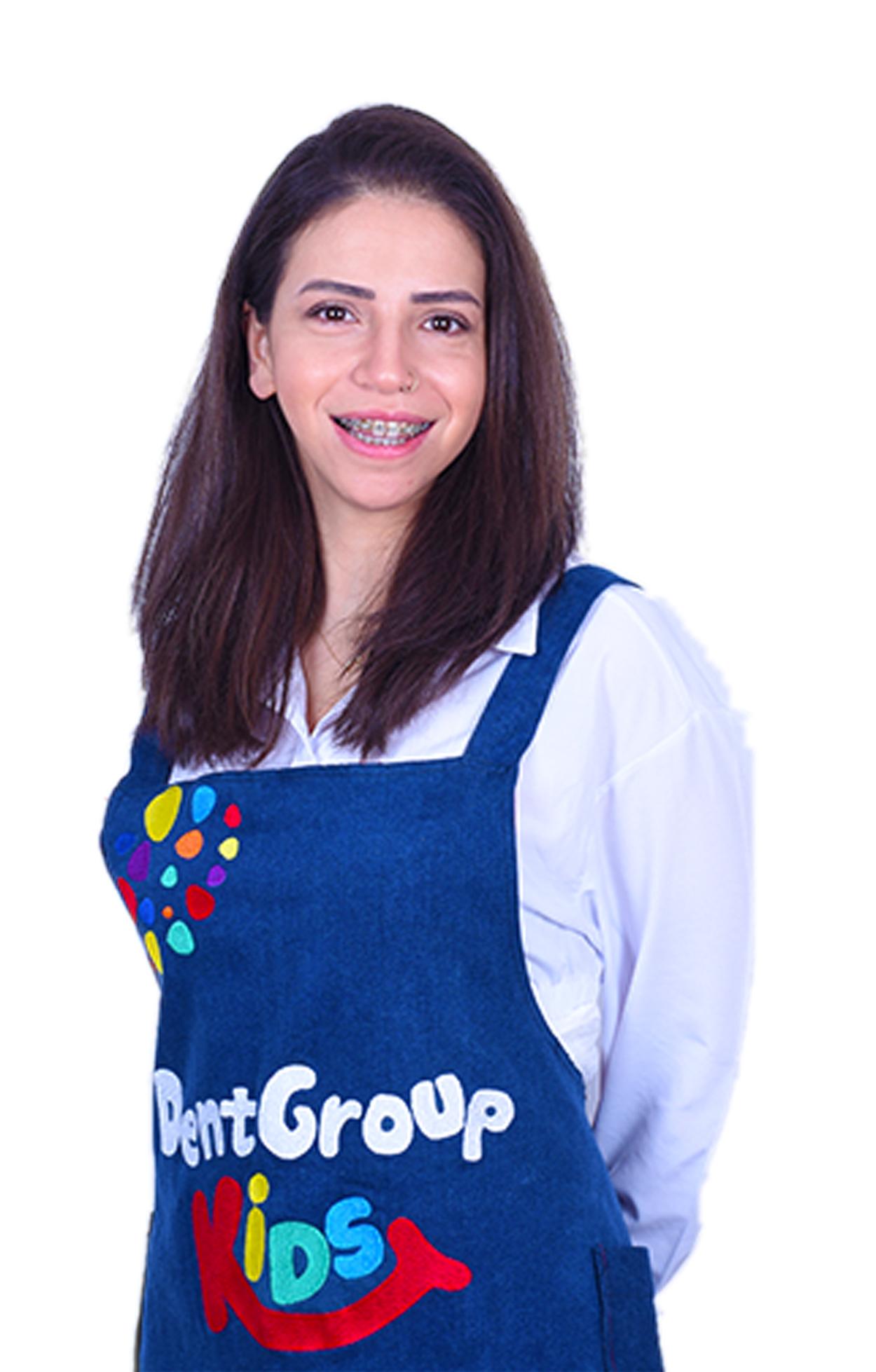 Dr. Dt. Şila Saatçioğlu